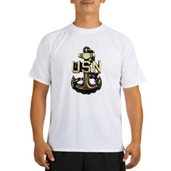CPO Anchor Performance Dry T-Shirt