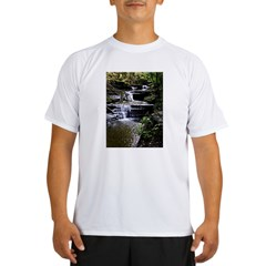 Buttermilk Falls Performance Dry T-Shirt