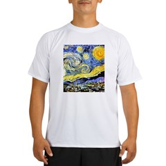 StarChirch02 Performance Dry T-Shirt