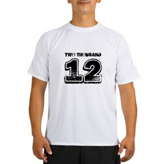 2012 Performance Dry T-Shirt