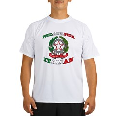 Philadelphia Italian Performance Dry T-Shirt