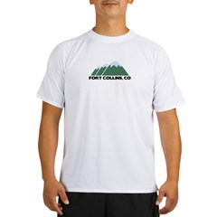 Fort Collins Performance Dry T-Shirt