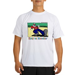 Keep on Marchin' Performance Dry T-Shirt