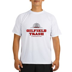 Oilfield Trash Performance Dry T-Shirt