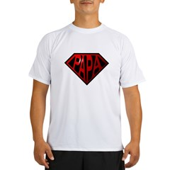papa Performance Dry T-Shirt