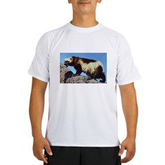 Wolverine Photo Performance Dry T-Shirt