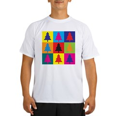 Environmental Engineering Pop Ar Performance Dry T-Shirt