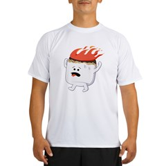 Marshmallow Performance Dry T-Shirt