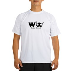 Wii Senior Bowler Performance Dry T-Shirt