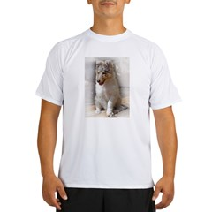 RoughCollie00002.jpg Performance Dry T-Shirt