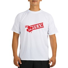 The Eh Team Performance Dry T-Shirt