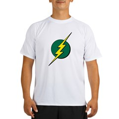 Jamaican Bolt 1 Performance Dry T-Shirt