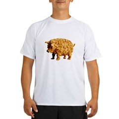 Pork Rinds Performance Dry T-Shirt
