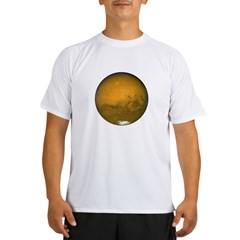 Mars Performance Dry T-Shirt