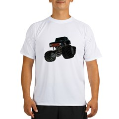 Monster Crawler II Performance Dry T-Shirt