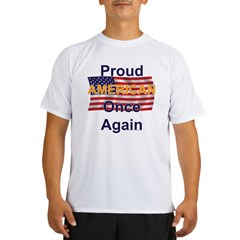 American Pride Performance Dry T-Shirt