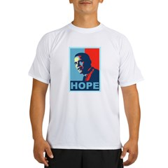 Obama2 Performance Dry T-Shirt