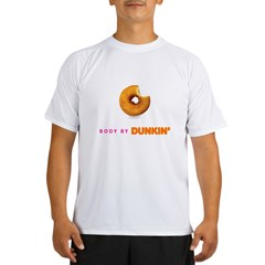 Body by Dunkin Performance Dry T-Shirt