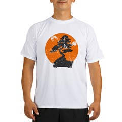 bonsai-tree-image Performance Dry T-Shirt