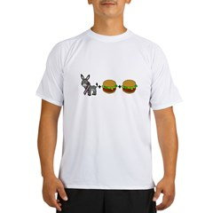 Asperger's Performance Dry T-Shirt