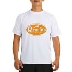 Arnold's Drive In Performance Dry T-Shirt