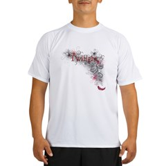 Twilight Dazzle Performance Dry T-Shirt