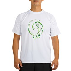 The Alien Performance Dry T-Shirt