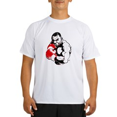 Iron Mike Performance Dry T-Shirt