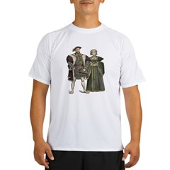 Tudor Fashion Performance Dry T-Shirt