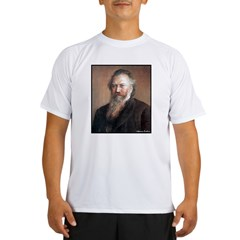 "Faces ""Brahms"" Performance Dry T-Shirt"