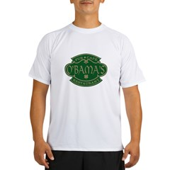 obama pub Performance Dry T-Shirt
