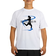 Soccer Performance Dry T-Shirt