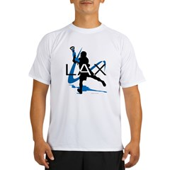 Lacrosse Performance Dry T-Shirt