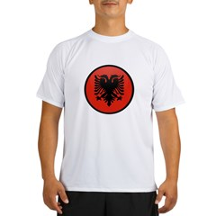 Albania Performance Dry T-Shirt