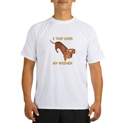 Trip Wiener Performance Dry T-Shirt