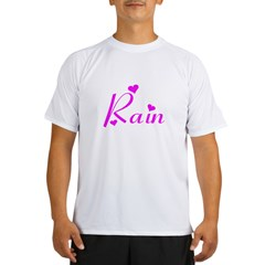 Rain Performance Dry T-Shirt