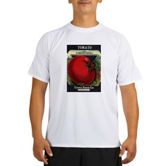 Tomato 1 Pomedoro Grosso Performance Dry T-Shirt