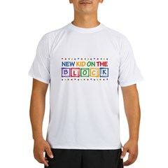 New Kid on the Block Performance Dry T-Shirt