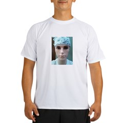 Frederick zit.jpg Performance Dry T-Shirt