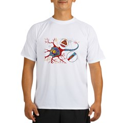 Neuron Performance Dry T-Shirt