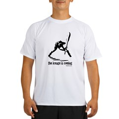 London Calling Performance Dry T-Shirt