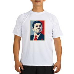 Reagan Performance Dry T-Shirt