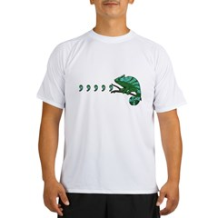 Comma Chameleon Performance Dry T-Shirt