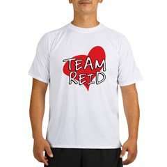 Team Reid Performance Dry T-Shirt