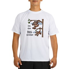 Big Brother Performance Dry T-Shirt