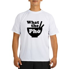 2-whatthepho.gif Performance Dry T-Shirt