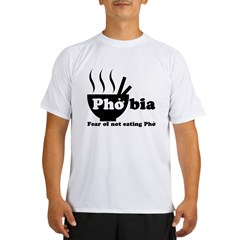 phobia.gif Performance Dry T-Shirt