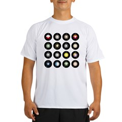 Records Performance Dry T-Shirt