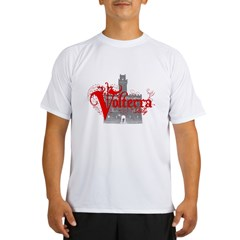 Volterra Italy Performance Dry T-Shirt