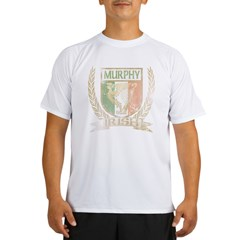 Murphy Irish Cres Performance Dry T-Shirt